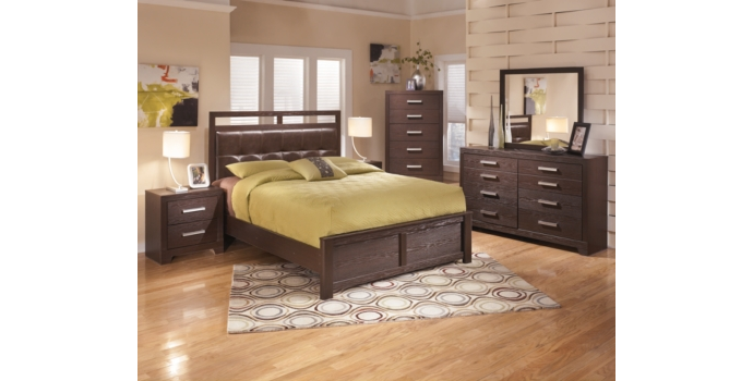Aleydis Bedroom Set