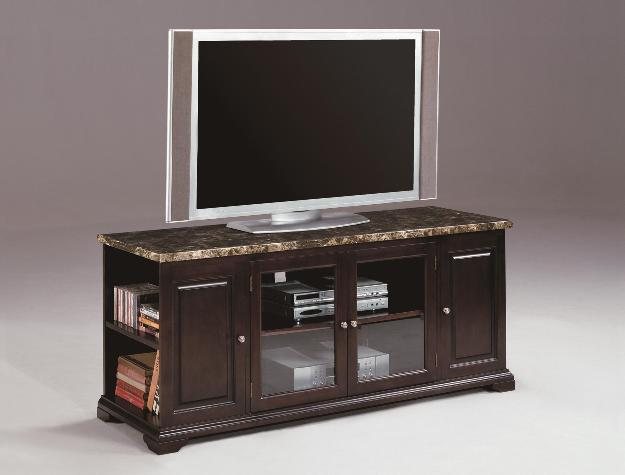 Harris Entertainment Console - Marble